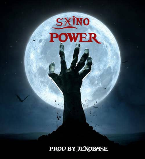 Music: S Xino - Power