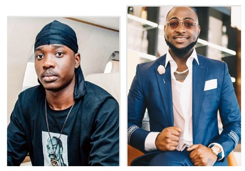 Davido's official photographer Fortunate Umunname Peter aka Fortune is dead